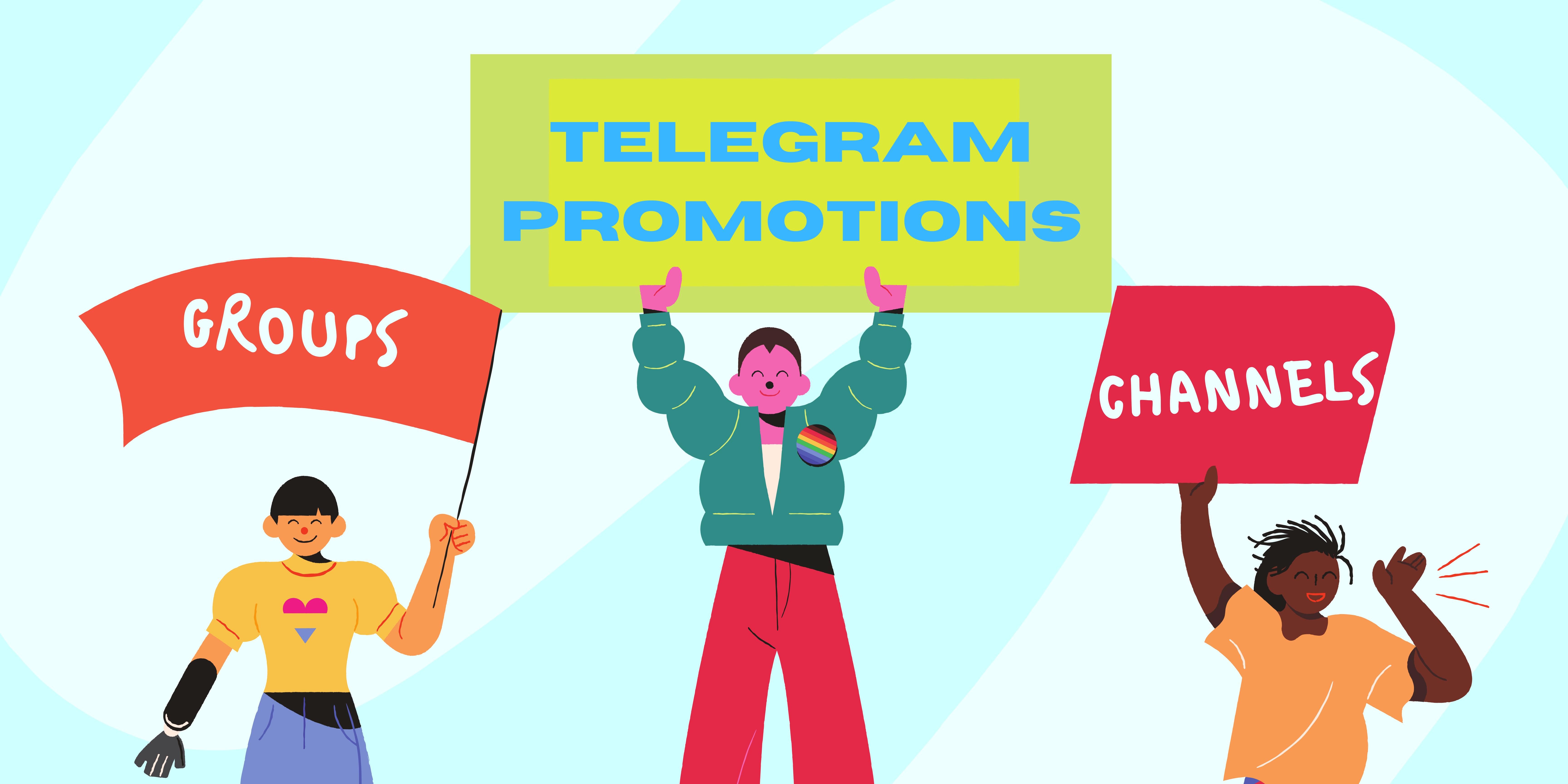 telegramguru promotions
